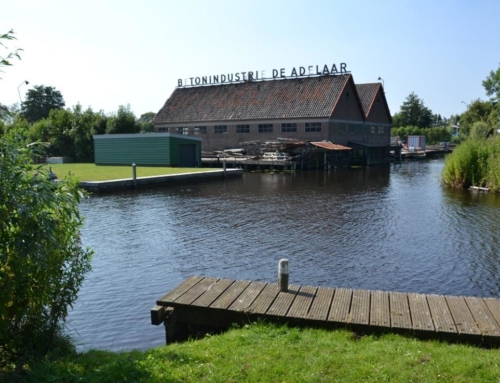Gebiedsontwikkeling Vinkeveen Centrumplan