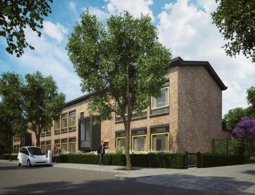 School transformeert naar appartementen (AD)