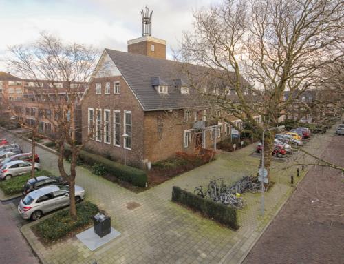 Tweede prijs tender transformatie St. Joseph te Heemskerk