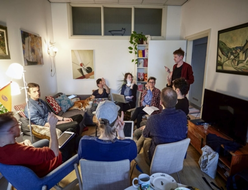 Je eigen betaalbare huurwoning bouwen: leuk maar (nog te) moeilijk (FD)
