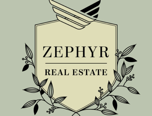 Oprichting Zephyr Real Estate BV