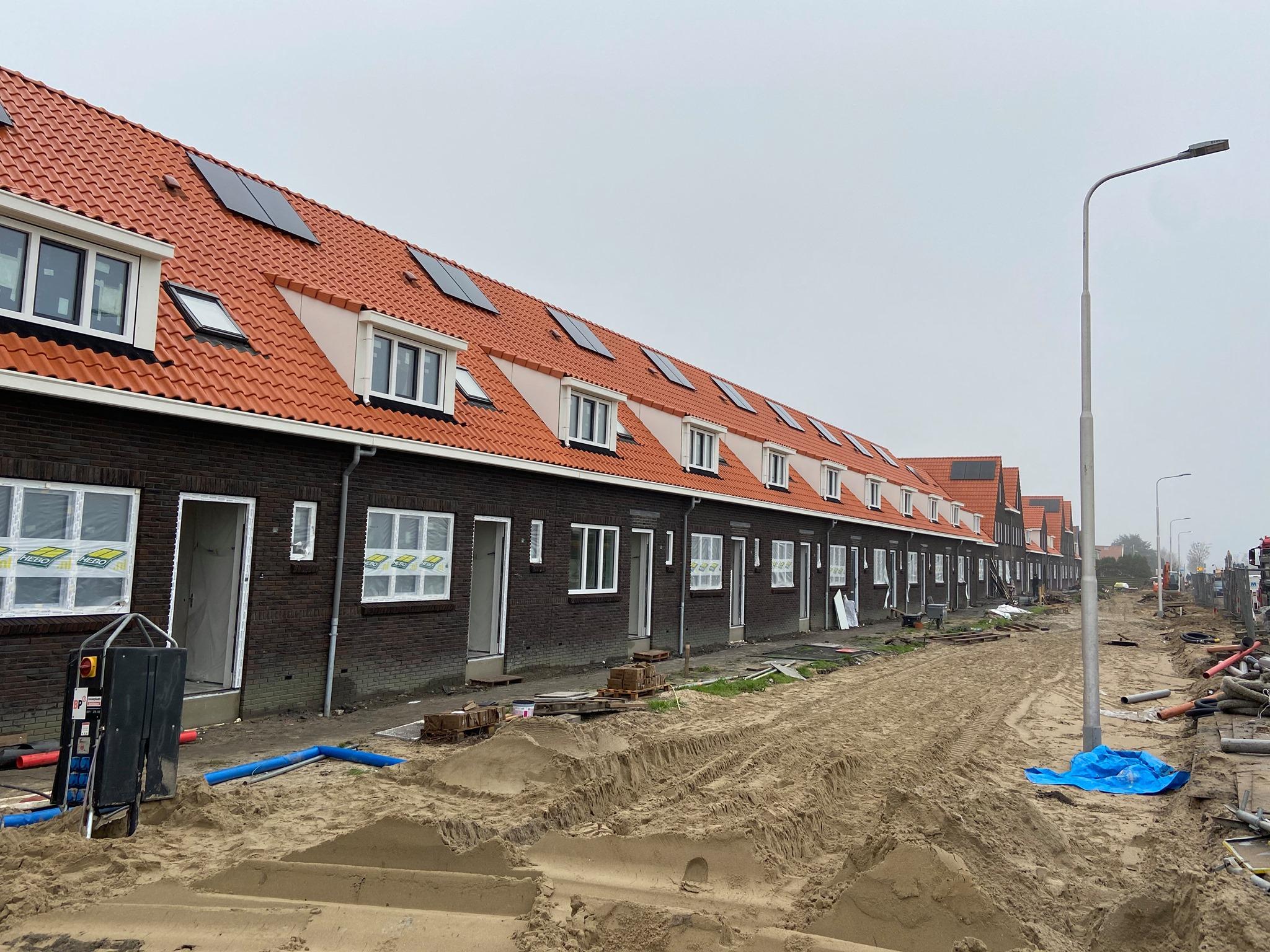 Machineweg Aalsmeer